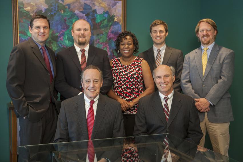 Childers Associates Team