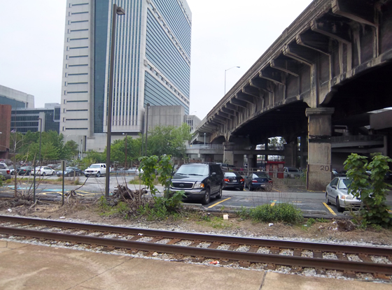 Downtown Viaduct